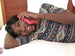 Jada Dickens Pounded By Prince!