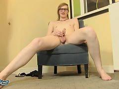 Meet Sexy Dominant Freija Ase